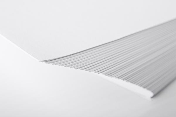 Globe Paper Trade 187 Papier Kredowy